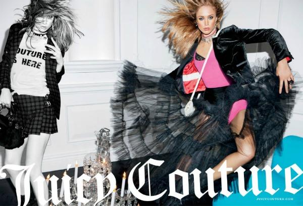 546 Juicy Couture jesen 2011.