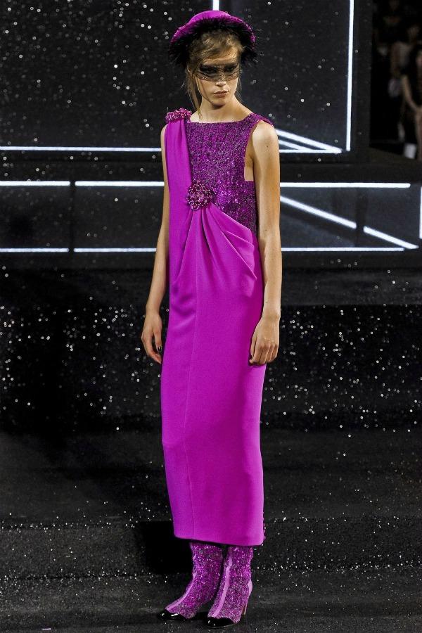 56364 Chanel Haute Couture jesen/zima 2011/12