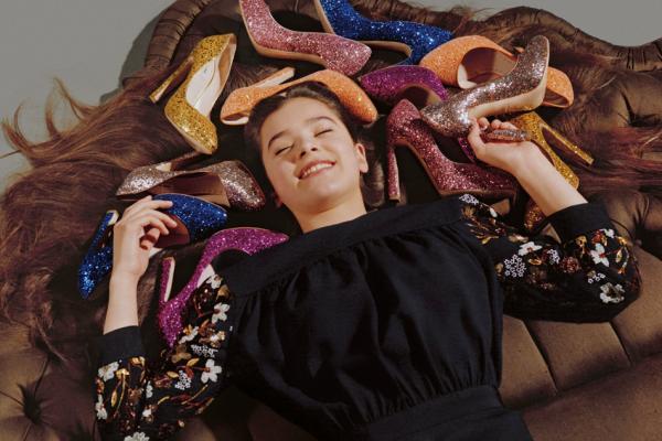 57845757 Četrnaestogodišnja Hailee Steinfeld   zaštitno lice Miu Miu