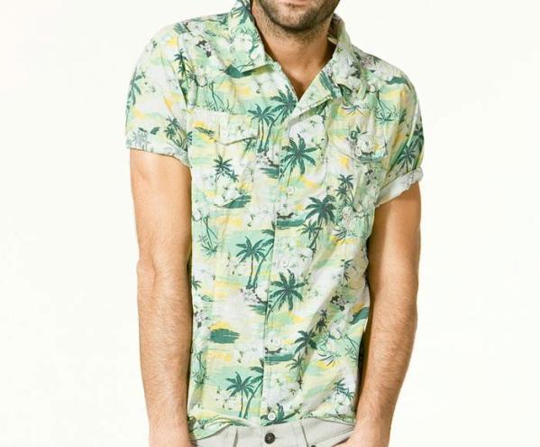 5a Fashion moMENts: Košulje FOREVER