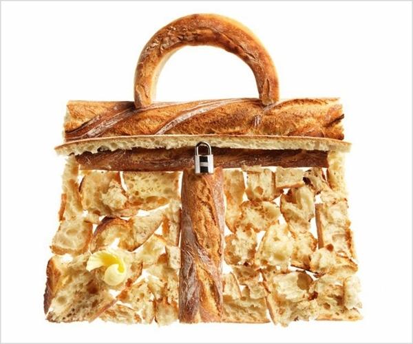 6 hermes Luksuz na travi: Hermès Kelly Picnic torba