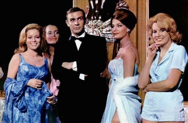 620 Bond devojka – ikona pop kulture