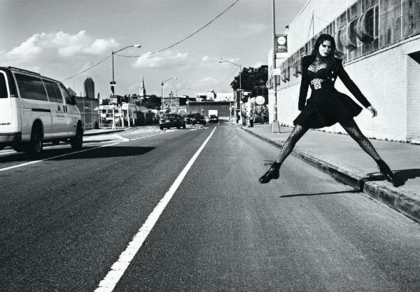 "629 Stephanie Seymour  za ""Elle US"" – septembar 2011."