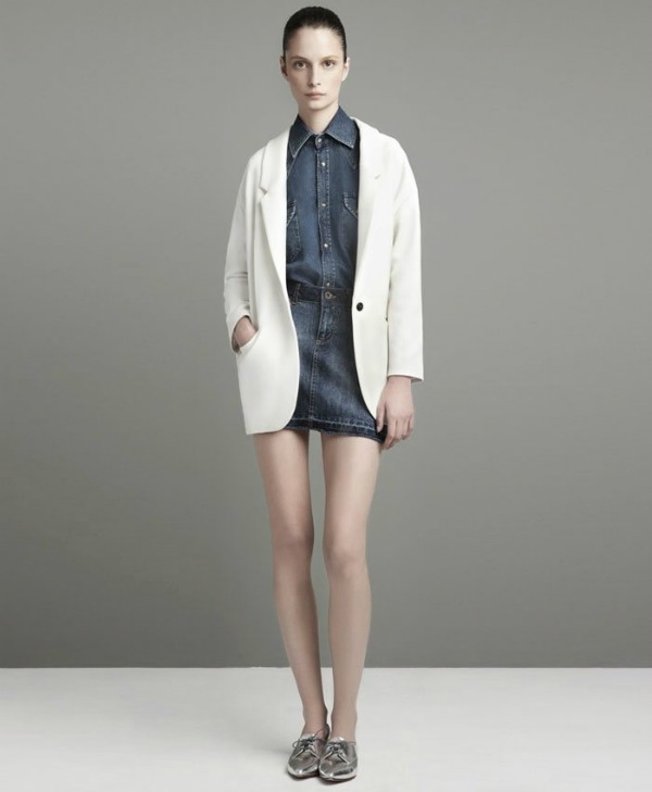 631 Lookbook Zara   avgust 2011.