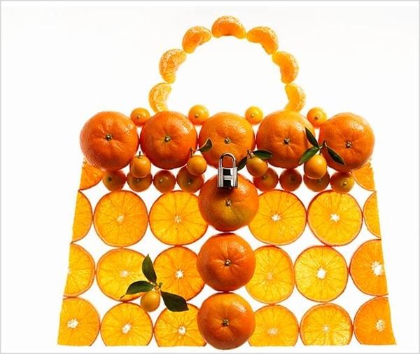 7 hermes Luksuz na travi: Hermès Kelly Picnic torba