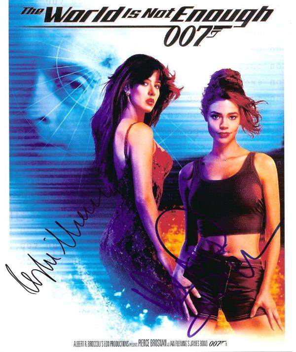 717 Bond devojka – ikona pop kulture