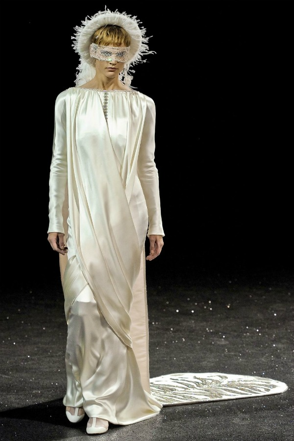 7231 Chanel Haute Couture jesen/zima 2011/12
