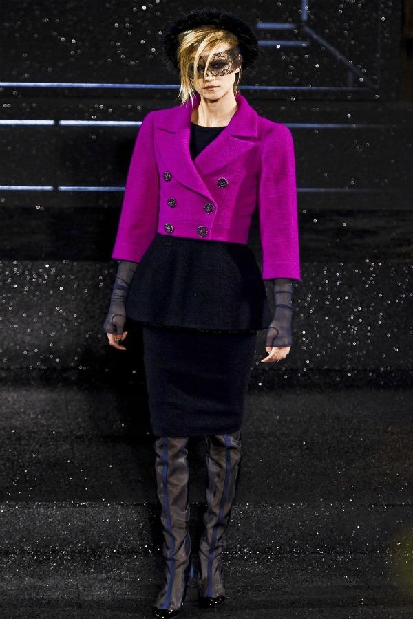 77777 Chanel Haute Couture jesen/zima 2011/12