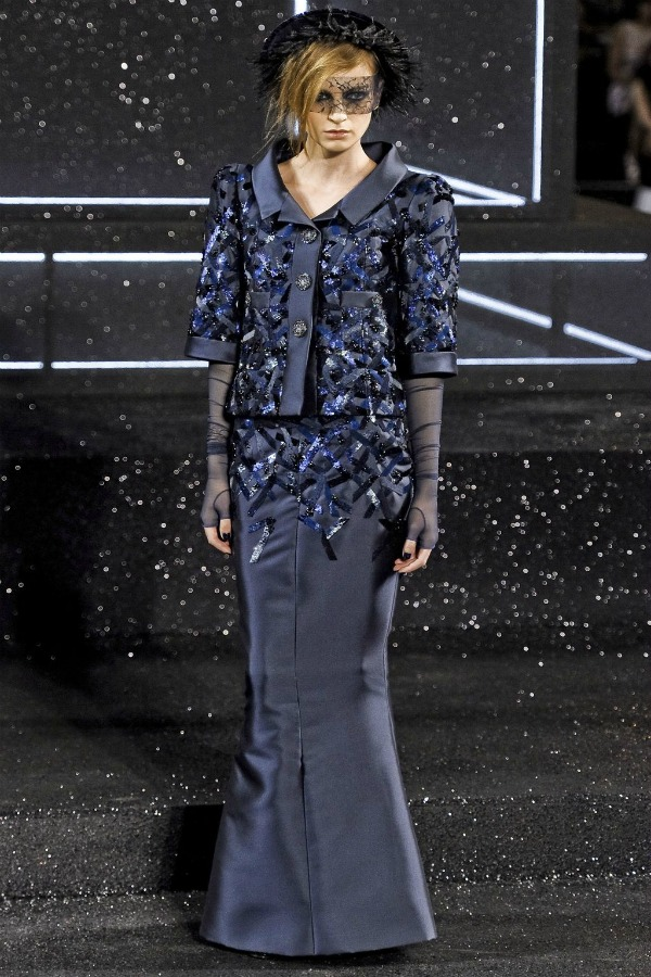 789 Chanel Haute Couture jesen/zima 2011/12