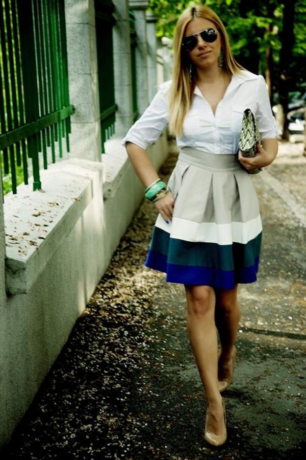 8 Jelena K Predlozi modnih blogerki za leto 2011.