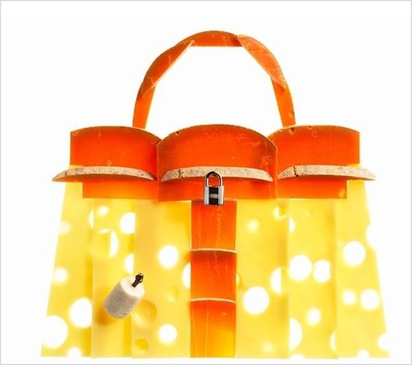 8 hermes Luksuz na travi: Hermès Kelly Picnic torba