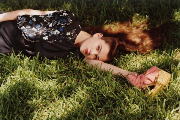 80488324 Četrnaestogodišnja Hailee Steinfeld   zaštitno lice Miu Miu