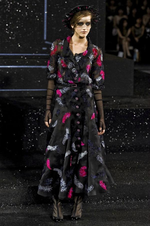 828 Chanel Haute Couture jesen/zima 2011/12