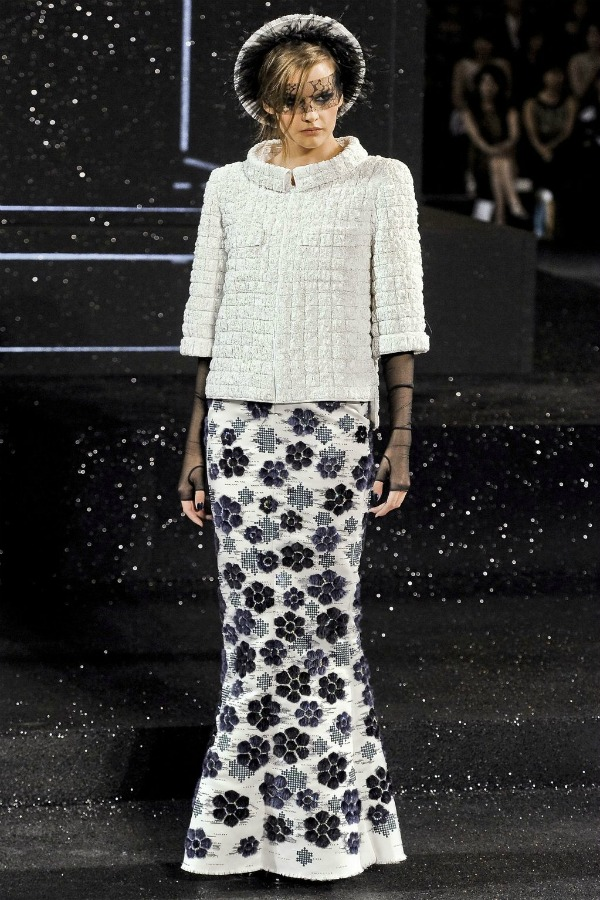 841 Chanel Haute Couture jesen/zima 2011/12