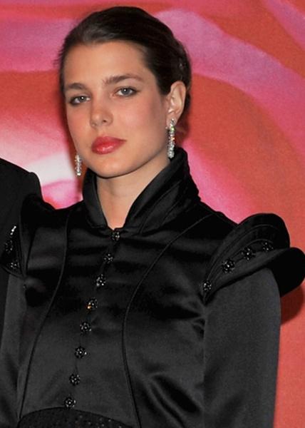 912 Royal Style: Charlotte Casiraghi de Monaco