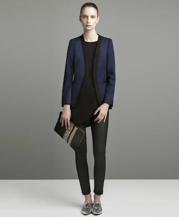 919 Lookbook Zara   avgust 2011.