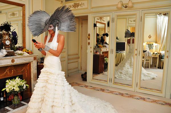 ADRvp6 Anna Dello Russo: modni manijak