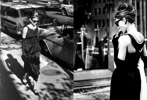AUDREY HEPBURN Nezaboravni modni trenuci u istoriji filma