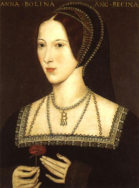 Anneboleyn2 Muze na Zemlji: Anne Boleyn