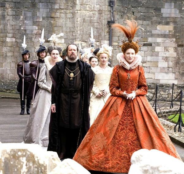 CATE BLANCHETT Nezaboravni modni trenuci u istoriji filma
