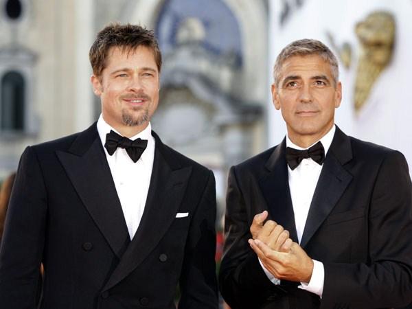 DFF7FCE335906EBE8DD44C52D40 Angelina i Brad su moja antibaby pilula!   George Clooney