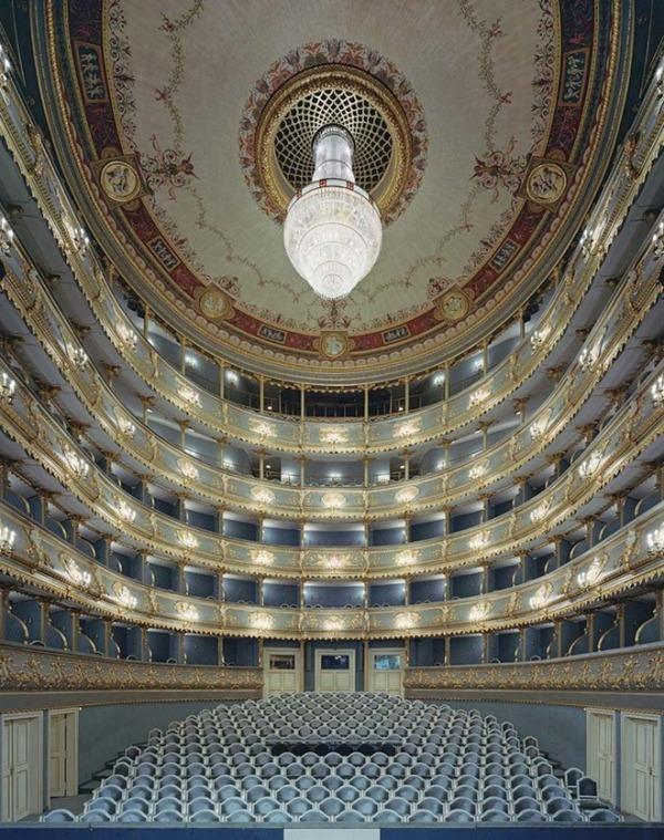 EstatesTheatrePragueCzechRepublic2008 Enterijer najpoznatijih operskih kuća