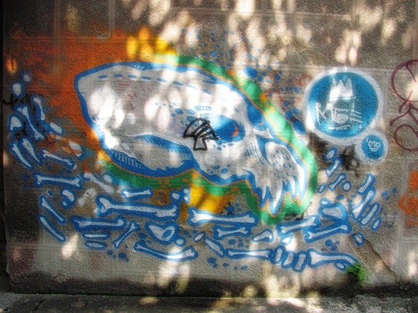 IMG 2670 Wannabe Street Art: Gornji Dorćol