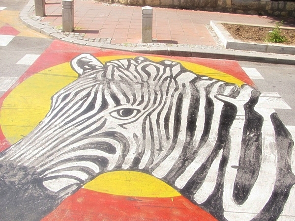 IMG 2675 Wannabe Street Art: Gornji Dorćol