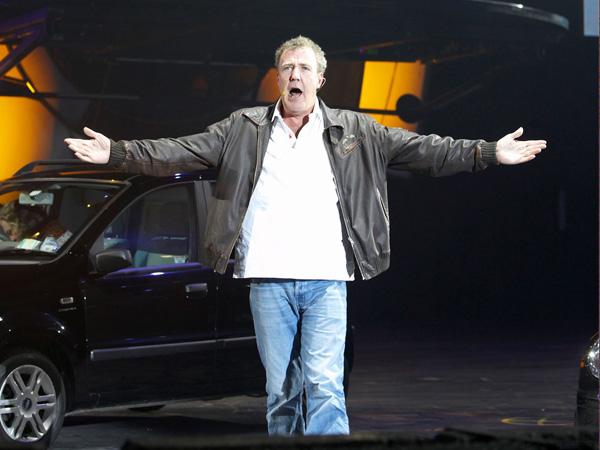Jeremy Jednostavno   Jeremy Clarkson