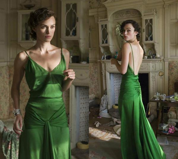 KEIRA KNIGHTLEY Nezaboravni modni trenuci u istoriji filma