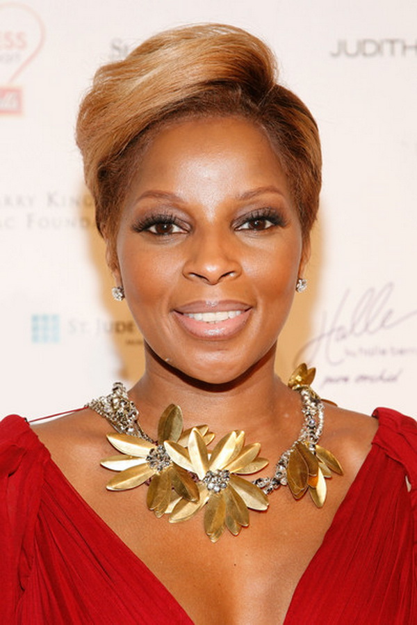 Mary+J+Blige+Statement+Necklace+Bronze+Statement+2oQppTgn8v8l From Neck to Toe