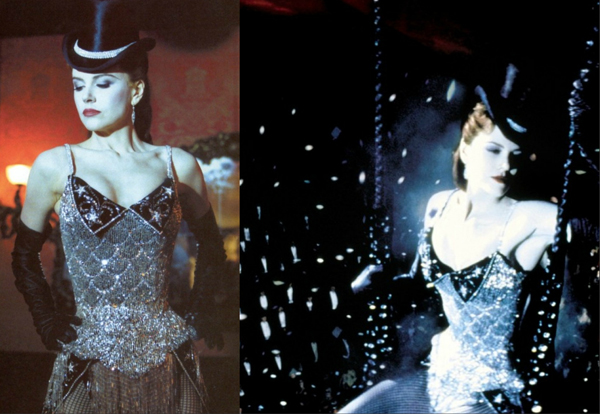 NICOLE KIDMAN Nezaboravni modni trenuci u istoriji filma