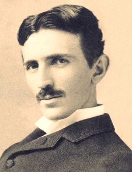 Ljudi koji su pomerali granice: Nikola Tesla