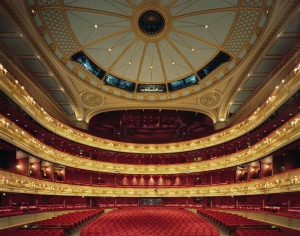 RoyalOperaHouseCoventGardenLondon2008 Enterijer najpoznatijih operskih kuća