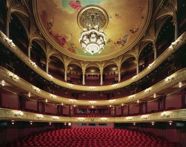 RoyalSwedishOperaStockholmSweden2008 Enterijer najpoznatijih operskih kuća