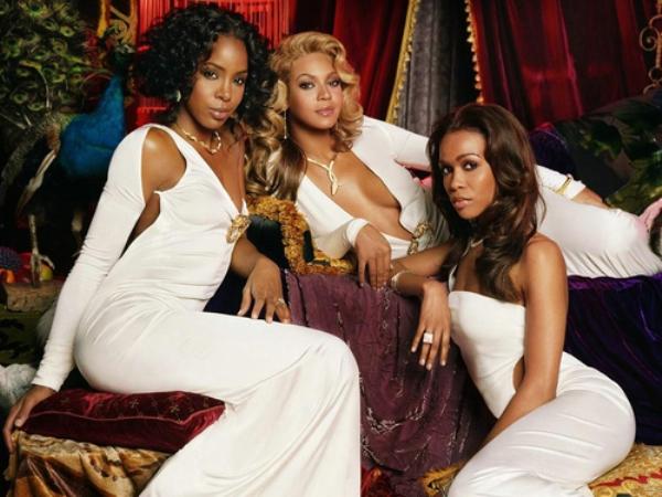 SLIKA1Bee Who Run the World: Beyoncé