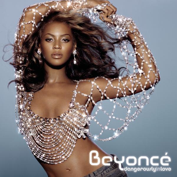 SLIKA2Bee Who Run the World: Beyoncé