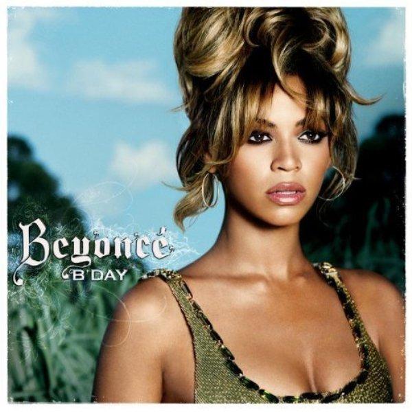 SLIKA3Bee Who Run the World: Beyoncé