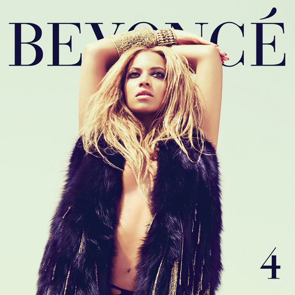 SLIKA5Bee Who Run the World: Beyoncé