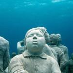 Silent evolution Jason sculpture24 150x150 Skulpture sa škrgama