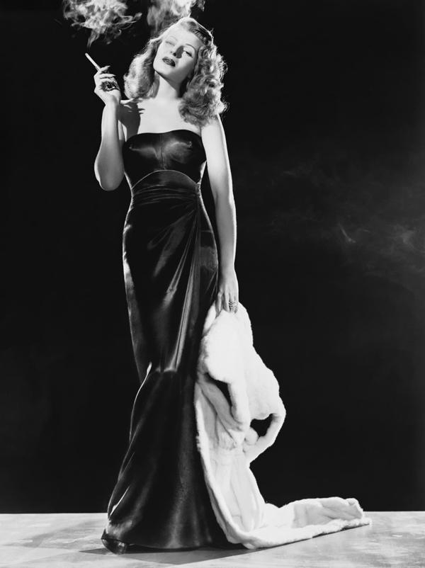 Slika 2 1 Dive XX veka: Crvena boginja ljubavi