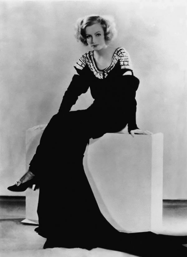 Slika 31 Dive XX veka: Misteriozna nimfa filmskog platna