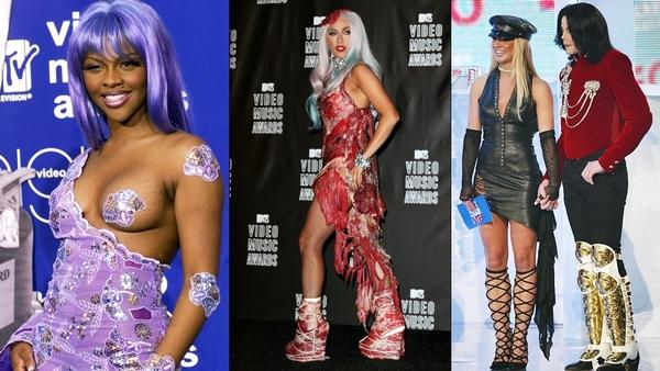 Slika 35 MTV Video Music Awards 2011 – Odbrojavanje je završeno