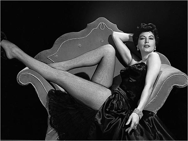 Slika 42 Dive XX veka: Gola Ava