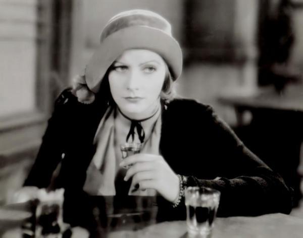 Slika 7 Dive XX veka: Misteriozna nimfa filmskog platna