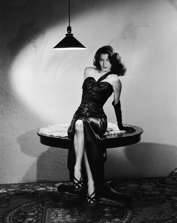 Slika 71 Dive XX veka: Gola Ava