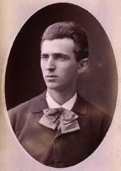 Slika11 Ljudi koji su pomerali granice: Nikola Tesla