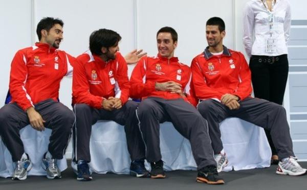 Srpski kvartet US Open 2011   Kruna američke turneje