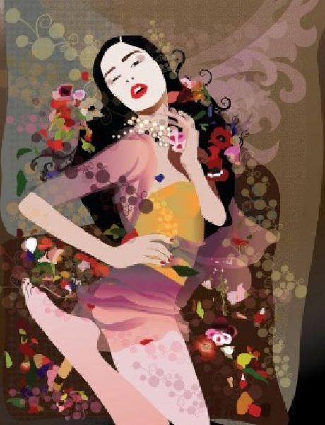Modne ilustracije širom sveta