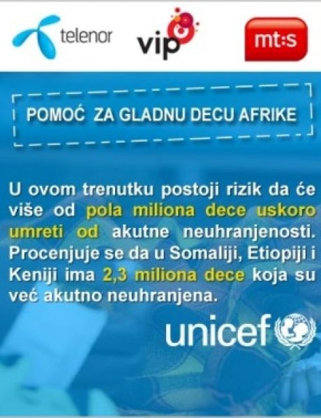 Glad u Africi